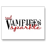 Vampires (sparkles and all)