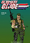 Ultimate G.I. Joe  (what's left of it)