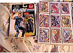Gi-Joe stuff