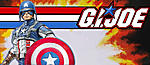 Captain America Final Mission Banner