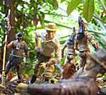 Indiana Jones customs