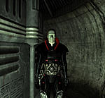 Early Destro for my GI Joe Mod for my Fallout 3 GI Joe Mod