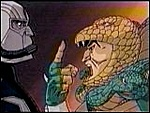 serpentor and cc