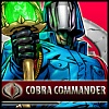 Cobra Commander's Avatar