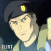 Warrant Officer Flint