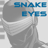 SNAKE EYES