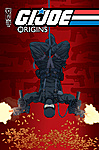 Origins covers