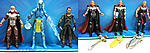 Frost Giant thor movie action figure toy slice