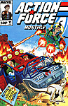 G.I. Joe Comic Archive: Action Force-cover-61.jpg