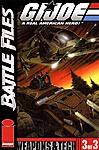 G.I. Joe Comic Archive: Battle Files, Sourcebook, Data Desk Handbook and Frontline-image-gi-joe-files-3-3-00fc.jpg