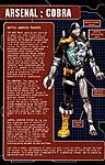 G.I. Joe Comic Archive: Battle Files, Sourcebook, Data Desk Handbook and Frontline-image-gi-joe-files-3-3-42.jpg