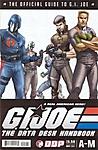 G.I. Joe Comic Archive: Battle Files, Sourcebook, Data Desk Handbook and Frontline-dataam.jpg