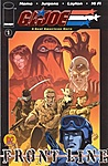 G.I. Joe Comic Archive: Battle Files, Sourcebook, Data Desk Handbook and Frontline-frontline1f.jpg