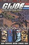 G.I. Joe Comic Archive: Battle Files, Sourcebook, Data Desk Handbook and Frontline-frontline_tpb.jpg