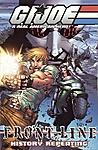 G.I. Joe Comic Archive: Battle Files, Sourcebook, Data Desk Handbook and Frontline-frontline_tpb3.jpg