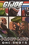 G.I. Joe Comic Archive: Battle Files, Sourcebook, Data Desk Handbook and Frontline-frontline_tpb4.jpg