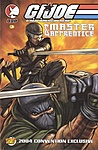 G.I. Joe Comic Archive:Master & Apprentice, Declassified-master1a.jpg
