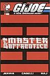 G.I. Joe Comic Archive:Master & Apprentice, Declassified-master1c.jpg