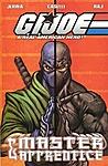 G.I. Joe Comic Archive:Master & Apprentice, Declassified-mastertpb.jpg