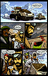 G.I. Joe Comic Archive:Special Missions, Storm Shadow,Transformers-3-4.jpg