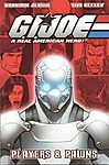 G.I. Joe Comic Archive: Devil Due Convention Specials and Variant  covers-7.jpg