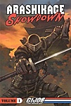 G.I. Joe Comic Archive: G.I Joe/ Transformers; Convention Specials (Image)-1.jpg