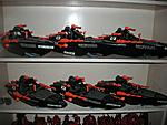 Vintage Night Force Night Rays (moray), Night Strikers, Hammerhead & More for Sale-night-rays.jpg