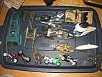 50+ new figures added for sale; roc/POC/25th/etc-vehicles-1.jpg