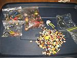 50+ new figures added for sale; roc/POC/25th/etc-parts-heads-lot.jpg