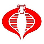 "FS- 8"" Vinyl Red Cobra Sigil-cobra_sigil.jpg"