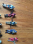 FS lot of Loose 25th figures-img_1705.jpg