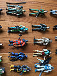 FS lot of Loose 25th figures-img_1704.jpg
