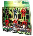 Wanted: Valor Venom Crimson Guard 6-Pack-crim-1.jpg