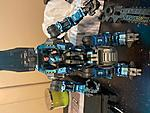 [WTS]Dark Source Freeman Machine Armor With Pilot (Navy) 1/18 Scale Figure Set - -img_7496.jpg