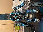 [WTS]Dark Source Freeman Machine Armor With Pilot (Navy) 1/18 Scale Figure Set - -img_7496.jpg