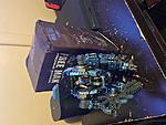[WTS]Dark Source Freeman Machine Armor With Pilot (Navy) 1/18 Scale Figure Set - -img_7497.jpg