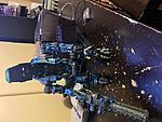[WTS]Dark Source Freeman Machine Armor With Pilot (Navy) 1/18 Scale Figure Set - -img_7498.jpg