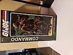 Help me with my bills! Original Sideshow Snake-Eyes and Cobra Commander for sale!-20210803_171223.jpg
