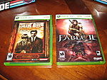 Fable 2 & Silent Hill Xbox 360 games 55.00 shipped-360-games.jpg