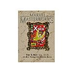 WANTED: Marvel Masterworks X-Men Vol #31, Marble cover dust jacket-marvelmasterworksxmenvol31.jpg