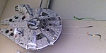 Last run of Vintage-Mold Millennium Falcon, trade for loose 25th, XD, or BBI figures.-image_00902.jpg