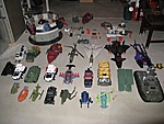 Vintage 80's Collection for sale (Chicago)-joe-collection.jpg