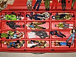 Vintage 80's Collection for sale (Chicago)-figures-1.jpg