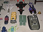 Vintage 80's Collection for sale (Chicago)-close-up-1.jpg