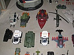 Vintage 80's Collection for sale (Chicago)-close-up-2.jpg