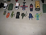 Vintage 80's Collection for sale (Chicago)-close-up-3.jpg