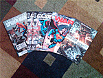 Figures for sale or trade-comics.bmp