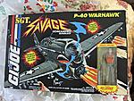 12 inch and Sgt. Savage trade or sell-img_1301.jpg