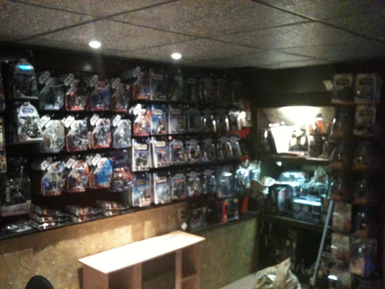 Man Cave Store Spokane : Gi joe bedroom and mancave hisstank.com