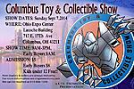 Columbus Toy Show-cts-jamesposter2014.jpg